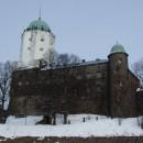 Vyborg Castle (Russia)