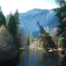 Yosemite National Park (California, USA)