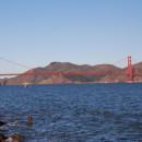 Мост «Золотые Ворота» (Сан-Франциско, США)