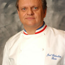 The Chef of the Century Joel Robuchon