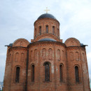 Three Pearls of Smolensk City's Pre-Mongolian Architecture. Part 1