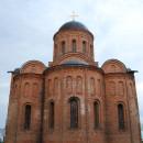 Три жемчужины домонгольского зодчества города Смоленска. Часть 1