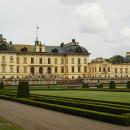 Drottningholm Palace. Sweden