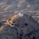 Могила первосвященника Аарона (Иордания)