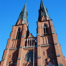 UPPSALA CATHEDRAL (SWEDEN)