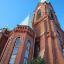 Кафедральный собор Миккели (Финляндия)