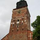 Кафедральный собор Турку (Финляндия)