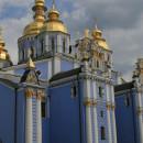 Михайловский Златоверхий собор в Киеве