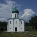 Spaso-Preobrazhensky Cathedral in Pereslavl Zalessky