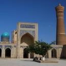 Бухара(Узбекистан)