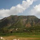 Горное урочище Чимган (Узбекистан)