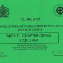 June 16—19, 2012, England.
