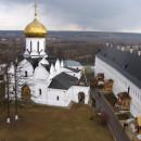 Savvinskaya Sloboda and Savvino-Storozhevsky Monastery