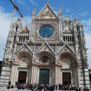 Siena Cathedral (Italy)
