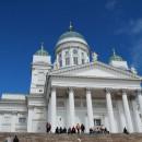 4 по 7 апреля 2012 года. Путешествие в Финляндию