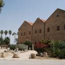 Hof Dor, National Park Tel Dor (Israel)