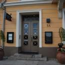 Restaurant «OLO», Helsinki