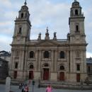 Путешествие по Испании: Камино Луго – Сантьяго-де-Компостела. Часть третья