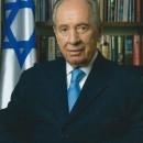 Shimon Peres (Israel)