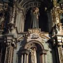 Собор в Сантьяго-Де-Компостела (Испания)