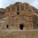 January 4-11, 2015. Travelling in Jordan