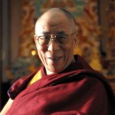 Dalai Lama XIV Tenzin Gyatso (Tibet-China-India)