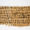 Papyrus text stirred up debates among religion scholars over the wife of Jesus