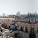Possible Site of Christ's Trial Was Found in Israel
