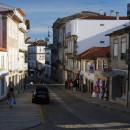 Travelling in Spain. Camino Tui-Santiago de Compostela. Part one