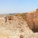 Археологи обнаружили 4-тысячелетний некрополь возле Вифлеема