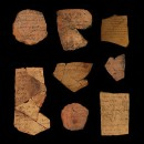 A Study of the Tablets from Tel Arad Raised Doubts concerning the Age of the Bible