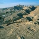 Дворцы Хасмонеев и царя Ирода в Иерихоне (Израиль, Палестина). Часть первая.