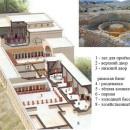 Дворцы Хасмонеев и царя Ирода в Иерихоне (Израиль, Палестина). Часть вторая.