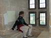 Замок Алнвик