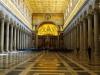 Рим. Базилика Святого Павла