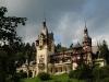 Замок(дворец) Пелеш (Румыния)