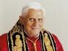 Его Святейшество Папа Риский Бенедикт XVI