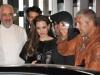 Шеф-повар Ги Савой с Анджелиной Джоли и Бредом Питом
