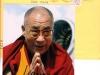 Автограф Его Святейшества Далай-Ламы XIV. Фотография любезно подарена Его Святейшеством. Из личной коллекции