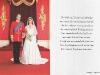 Свадебная фотография Их Королевских Высочеств Герцога и Герцогини Кембриджских