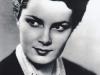 Народная артистка СССР Элина Быстрицкая. Фотография с автографом