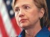 Госсекретарь США Хиллари Клинтон. Автограф на фотографии.