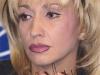 Народная артистка России Ирина Аллегрова (СССР, Россия). Фотография с автографом