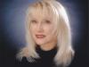 Народная артистка РСФСР Ирина Мирошниченко. Фотография с автографом и пожеланием