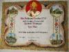Письмо Папы Римского