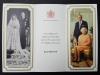 Платиновый юбилей бракосочетания Королевы Елизаветы II  и Герцога Эдинбургского, 2017 год. Из личной коллекции.