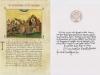 Открытка с Рождественским поздравлением от Его Всесвятейшества Архиепископа Константинополя - Нового Рима и Вселенского Патриарха Варфоломея
