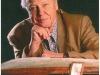 Автограф сэра Дэвида Аттенборо, ученого,  пионера документальных фильмов о природе. Из личной коллекции