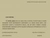 Сертификат о посещении Мыса Рока - самой западной точки европейского континента (перевод)