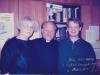 Во время совместной работы в Комитете защиты религиозной свободы в России. Из личного архива